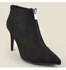 ANKLE BOOTIES 20X01CRN9836 BLACK