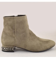 BOOTIES 20X01CRN9840 ELEPHANT