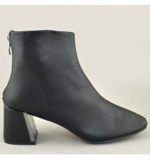 BOOTIES 20X01CRN9850A BLACK