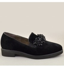 MOCASSINS 20X01KYL2302 BLACK