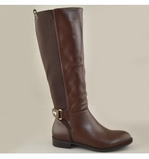 BOOTS 20X01MNV10456 BROWN