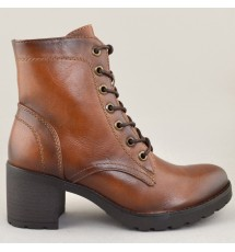 COMPACT BOOTIES 20X01MNV10942 CAMEL