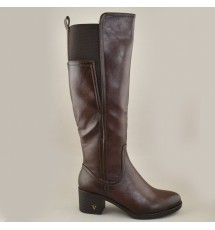 BOOTS 20X01MNV10950 BROWN