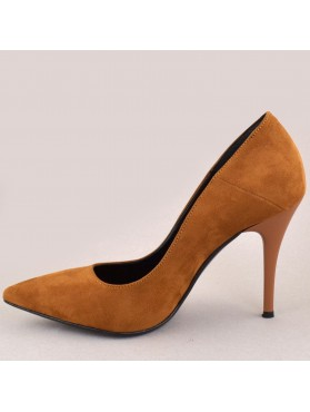 PUMPS 20X01ROD900K TAUPE