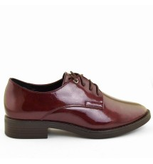 Brogues 21X01MNV6312201 Bordeaux