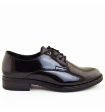 Brogues 21X01MNV6312201 Black